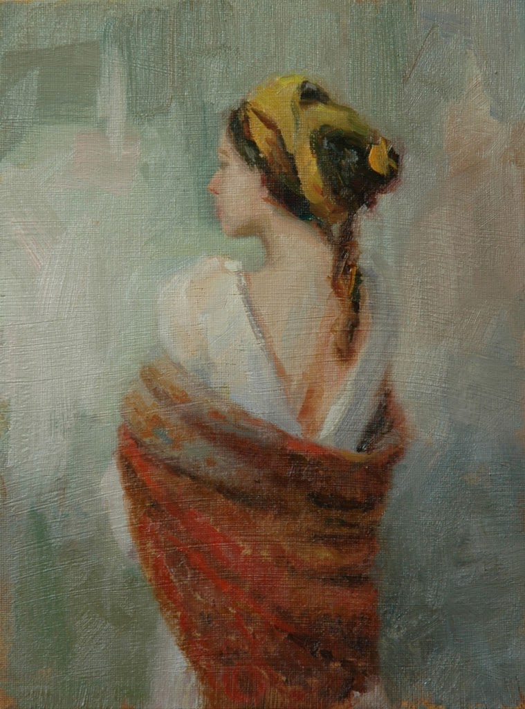 Archive For Human Figure Painting In Oil