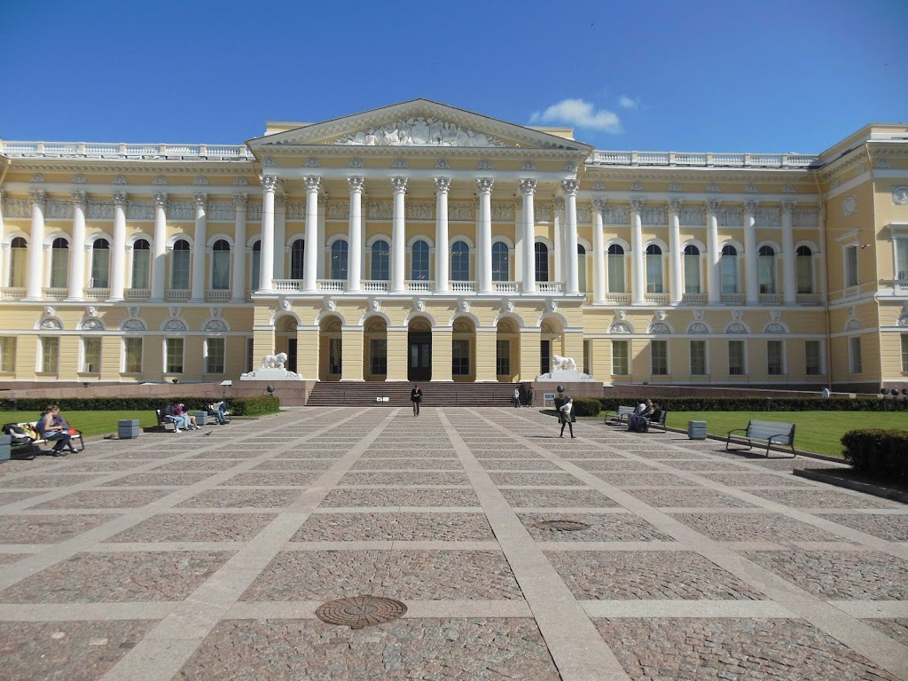 More Russian Art Museums