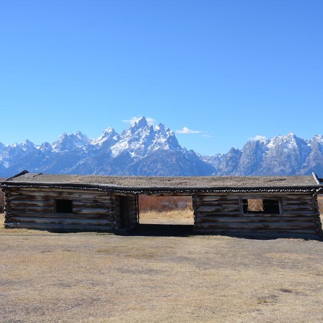 Visit Cunningham Cabin