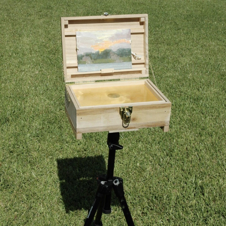 How to Build a Pochade Box